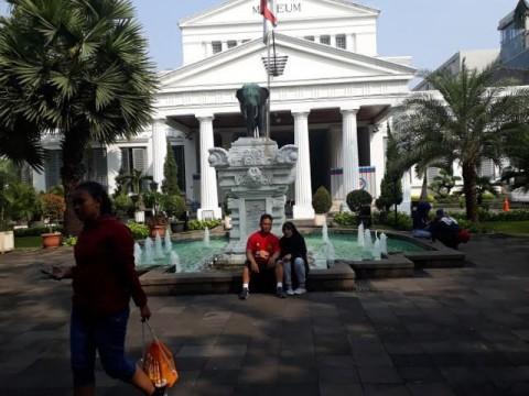 Pemerintah akan Revitalisasi Museum
