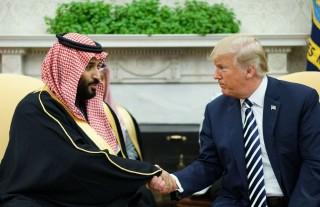 Trump Tuding Arab Saudi Berbohong soal Kematian Khashoggi