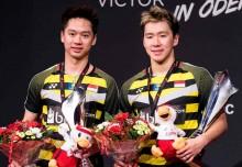 Daftar Juara Denmark Open 2018