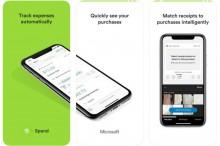 Microsoft Gulirkan Aplikasi iOS Pelacak Pengeluaran