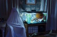 Film Halloween Melesat di Box Office Akhir Pekan Pertama