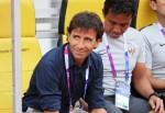 Luis Milla Meninggalkan Hal Positif untuk Timnas Indonesia