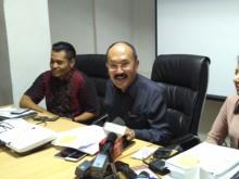 KPK tak Puas Fredrich Divonis 7 Tahun Penjara