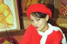 Aktris dan Model Senior Titi Qadarsih Meninggal