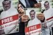 Rentetan Waktu Pembunuhan Jamal Khashoggi