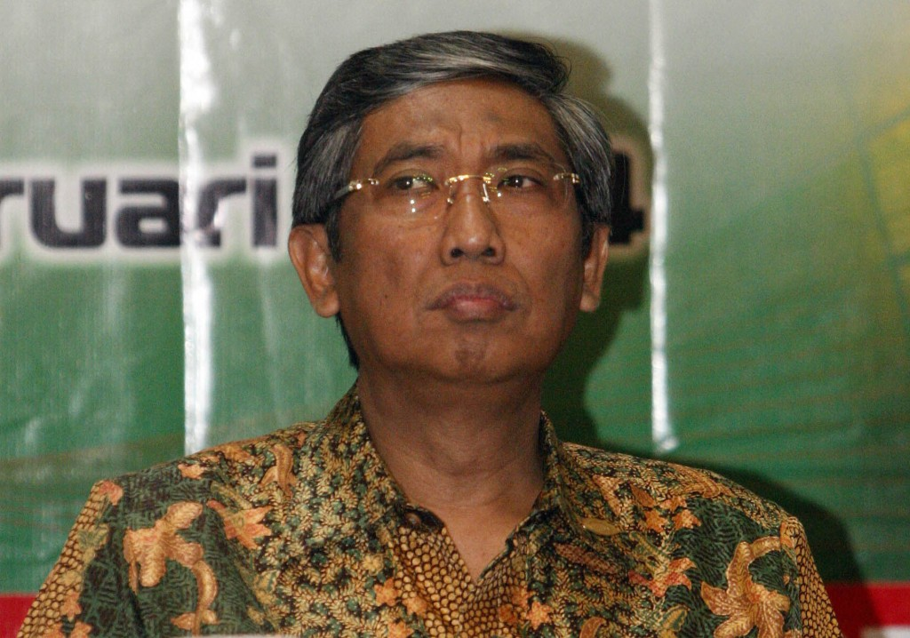 Wakil Menteri Keuangan RI Mardiasmo. Foto: MI/Rommy Pujianto