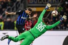 Gattuso: Gol Icardi bukan Salah Donnarumma