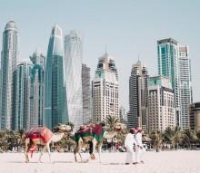 Dubai Nomor 4 Sebagai Kota yang Paling Sering Dikunjungi di Dunia