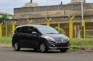 Suzuki Indonesia Targetkan Ekspor Rp11,3 Triliun
