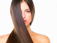 Tiga Bahan Alami untuk Meluruskan Rambut