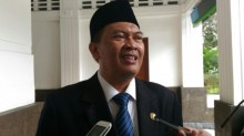 Nama Sekda Kota Bandung di Tangan Ridwan Kamil