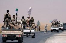Serangan Koalisi AS Tewaskan 35 Militan ISIS