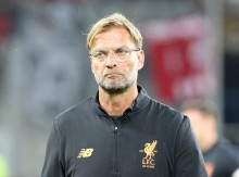 Klopp Sebut Permainan Liverpool Seperti Anjing Kehilangan Mainan Favorit