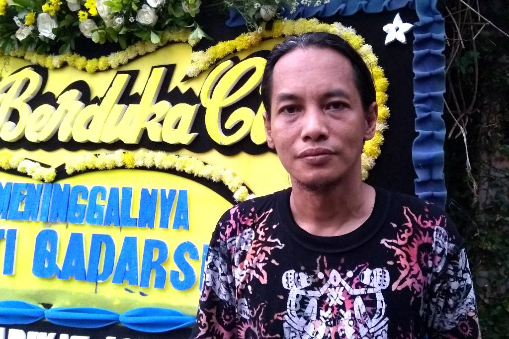 Indra Qadarsih (Foto: Medcom.id/Purba Wirastama)