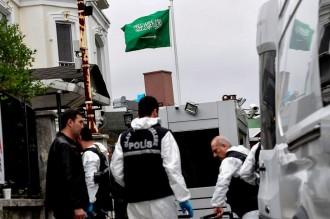 Staf Konsulat Beri Keterangan Terkait Jamal Khashoggi