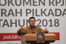 Mendagri: Polemik Jakarta-Bekasi Jangan Didramatisasi