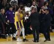 Terlibat Perkelahian, Tiga Pemain Dapat Sanksi dari NBA