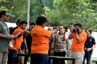 10 Saksi Terseret Kasus Peluru <i>Nyasar</i>
