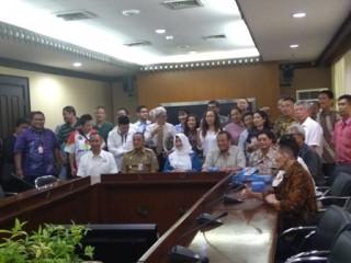Pengelola Rusun Graha Cempaka Diadukan ke Pemprov DKI