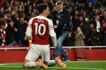 Gasak Leicester, Arsenal Jaga Tren Kemenangan