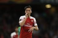 Kalahkan Leicester, Permainan Arsenal Dinilai Seksi