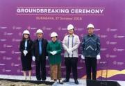 Sampoerna Academy Bangun Pendidikan Kelas Dunia di Surabaya
