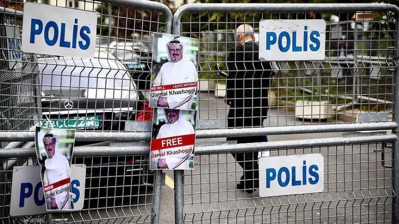 Jamal Khashoggi dikenal sebagai pengkritik keluarga Kerajaan Arab Saudi. (Foto: Anadolu).