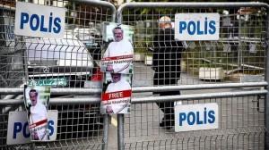 Direktur CIA ke Turki Selidiki Kasus Khashoggi