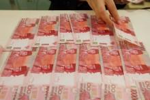 Rupiah Diramal Terhempas Akibat USD Pamer Kekuatan