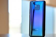 Huawei Pastikan Mate 20 tak Masuk AS