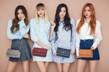 Blackpink Datang ke Indonesia November 2018