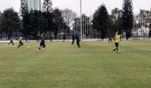 Timnas U-19 Gelar Latihan Terakhir Jelang Lawan UEA
