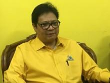 Golkar Sasar 110 Kursi DPR di Pileg 2019