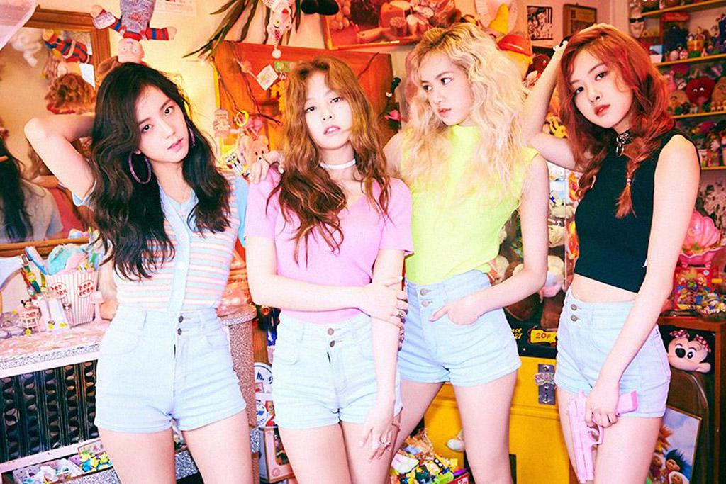 Blackpink (Foto: YG Entertainment)