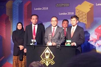 PGN Raih Dua Penghargaan Stevie Award 2018