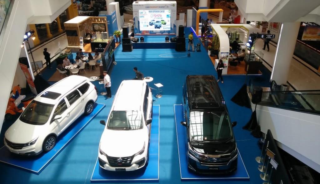 Carmudi merilis data mobil baru yang banyak dicari oleh netizen. Carmudi