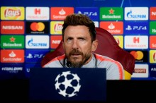 Presiden Roma Serang Media Terkait Isu Pemecatan Pelatih Roma