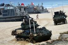 NATO akan Gelar Latihan Militer Terbesar