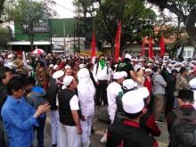 PN Bandung Tolak Praperadilan SP3 Rizieq