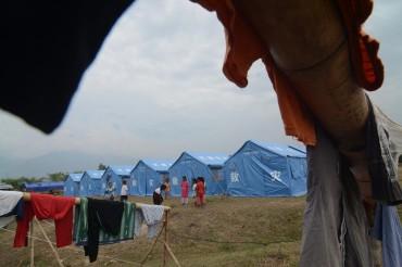 Butuh Ribuan Petugas untuk Bangun Huntara di Sulteng
