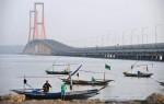 Terpanjang di Indonesia, Jembatan Suramadu Konstruksinya Tahan
