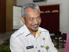 Syaikhu belum Berniat Sowan ke Ketua DPRD DKI
