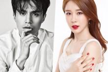 Yoo In Na dan Lee Dong Wook Reuni dalam Drama Touch Your Heart