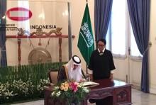 Menlu Saudi Janji Tuntaskan Penyelidikan Kasus Khashoggi