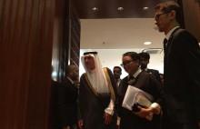 RI-Arab Saudi Dorong Terus Solusi Kemerdekaan Palestina