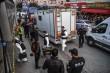CCTV Perlihatkan 'Pemeran Pengganti' Khashoggi usai Pembunuhan