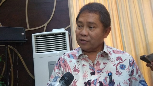 Menteri Komunikasi dan Informatika Rudiantara. Foto: Medcom.id/Achmad Zulfikar Fazli.