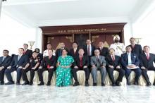 India Akan Berpartisipasi Dalam Pameran Indo Defense 2018