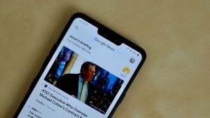 Aplikasi Google Diam-Diam Sedot Kuota Belasan GB