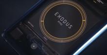 HTC Exodus 1 Hanya Bisa Dibeli dengan Cryptocurrency